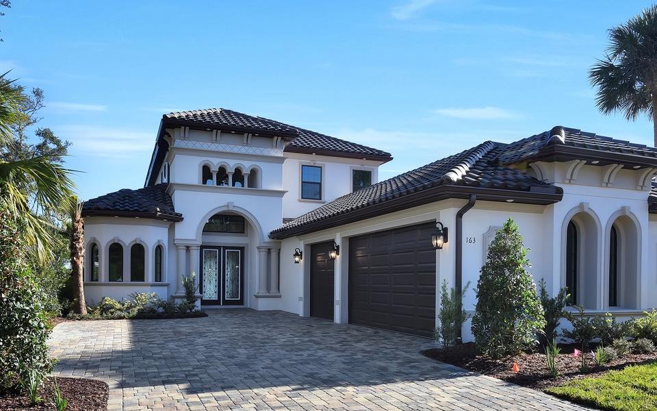 Welcome To Gold Coast Custom Homes